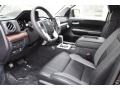 Toyota Tundra Limited CrewMax 4x4 Midnight Black Metallic photo #5