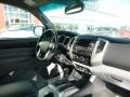 Toyota Tacoma V6 SR5 Double Cab 4x4 Super White photo #11