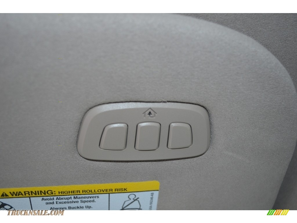 2018 F250 Super Duty Limited Crew Cab 4x4 - White Platinum Metallic / Limited Camelback photo #23