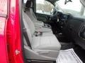 Chevrolet Silverado 3500HD Work Truck Crew Cab Dual Rear Wheel 4x4 Red Hot photo #47