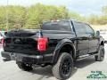 Ford F150 Tuscany Black Ops Edition SuperCrew 4x4 Shadow Black photo #6
