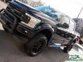 Ford F150 Tuscany Black Ops Edition SuperCrew 4x4 Shadow Black photo #39
