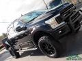 Ford F150 Tuscany Black Ops Edition SuperCrew 4x4 Shadow Black photo #40