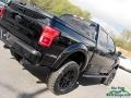 Ford F150 Tuscany Black Ops Edition SuperCrew 4x4 Shadow Black photo #41