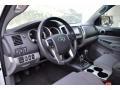Toyota Tacoma V6 Access Cab 4x4 Super White photo #10