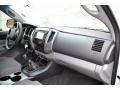 Toyota Tacoma V6 Access Cab 4x4 Super White photo #16