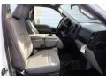 Ford F150 XL Regular Cab Oxford White photo #23