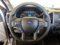 Ford F250 Super Duty XL Regular Cab 4x4 White Platinum Metallic photo #13