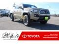 Toyota Tacoma TRD Off Road Double Cab 4x4 Quicksand photo #1