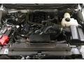 Ford F150 XLT SuperCrew 4x4 Ingot Silver photo #17