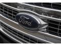 Ford F150 XLT SuperCrew 4x4 Tuxedo Black Metallic photo #4