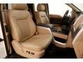 Ford F150 Lariat SuperCab 4x4 White Platinum Metallic Tri-Coat photo #27