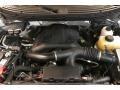 Ford F150 Lariat SuperCab 4x4 White Platinum Metallic Tri-Coat photo #32