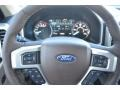 Ford F150 Lariat SuperCrew 4x4 Magma Red photo #25