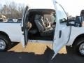 Ford F250 Super Duty XL SuperCab 4x4 Oxford White photo #29