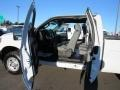 Ford F250 Super Duty XL SuperCab 4x4 Oxford White photo #33