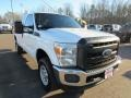Ford F250 Super Duty XL SuperCab 4x4 Oxford White photo #50