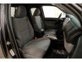 Toyota Tacoma V6 Access Cab 4x4 Magnetic Gray Metallic photo #17