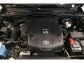 Toyota Tacoma V6 Access Cab 4x4 Magnetic Gray Metallic photo #22