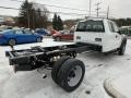 Ford F450 Super Duty XL SuperCab 4x4 Oxford White photo #7