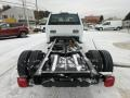 Ford F450 Super Duty XL SuperCab 4x4 Oxford White photo #8