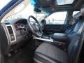 Dodge Ram 1500 Sport Crew Cab 4x4 Black photo #13