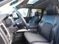 Dodge Ram 1500 Sport Crew Cab 4x4 Black photo #14