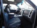 Dodge Ram 1500 Sport Crew Cab 4x4 Black photo #20