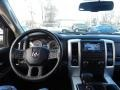 Dodge Ram 1500 Sport Crew Cab 4x4 Black photo #26