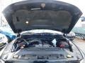Dodge Ram 1500 Sport Crew Cab 4x4 Black photo #41