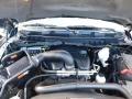 Dodge Ram 1500 Sport Crew Cab 4x4 Black photo #42