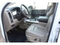 Dodge Ram 1500 Laramie Crew Cab 4x4 Bright White photo #18