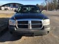 Dodge Dakota ST Quad Cab Brilliant Black Crystal Pearl photo #2