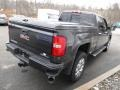 GMC Sierra 2500HD Denali Crew Cab 4x4 Iridium Metallic photo #11
