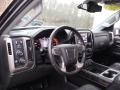 GMC Sierra 2500HD Denali Crew Cab 4x4 Iridium Metallic photo #23