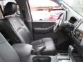 Nissan Frontier Pro-4X Crew Cab 4x4 Brilliant Silver photo #17