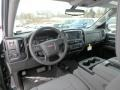 GMC Sierra 1500 Elevation Double Cab 4WD Dark Slate Metallic photo #11