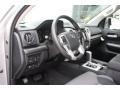 Toyota Tundra TSS Double Cab Silver Sky Metallic photo #13