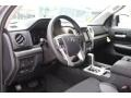 Toyota Tundra TSS Double Cab Magnetic Gray Metallic photo #13