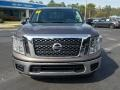 Nissan Titan SV Crew Cab Java Metallic photo #8