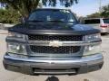 Chevrolet Colorado LT Crew Cab Blue Granite Metallic photo #8