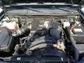 Chevrolet Colorado LT Crew Cab Blue Granite Metallic photo #24