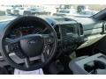 Ford F250 Super Duty XLT Crew Cab 4x4 Ingot Silver photo #6