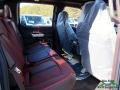 Ford F450 Super Duty King Ranch Crew Cab 4x4 Blue Jeans photo #12