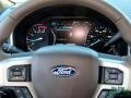 Ford F450 Super Duty King Ranch Crew Cab 4x4 Blue Jeans photo #15