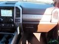 Ford F450 Super Duty King Ranch Crew Cab 4x4 Blue Jeans photo #30