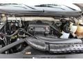 Ford F150 XLT SuperCrew Arizona Beige Metallic photo #25