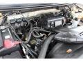 Ford F150 XLT SuperCrew Arizona Beige Metallic photo #26