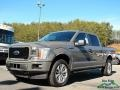 Ford F150 STX SuperCrew 4x4 Lead Foot photo #1
