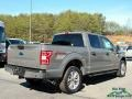 Ford F150 STX SuperCrew 4x4 Lead Foot photo #5